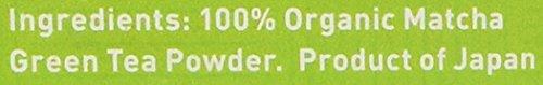Matcha Green Tea Powder - Premium Japanese by Kenko Tea (Culinary Grade 100g)
