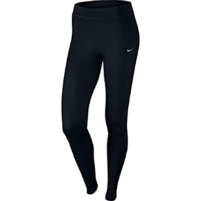 Nike Women Stay Warm Running Tights, 717413-010, X-small