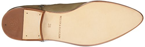 Melvin & Hamilton Women's Jessy 1 Ankle Boots Grey (Crust Smog Ela Navy Ls Nat.) cheap prices sF3xz