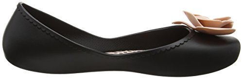 Noir Femme Zaxy black Start Contrast Bloom Ballerines 4IIq1x6