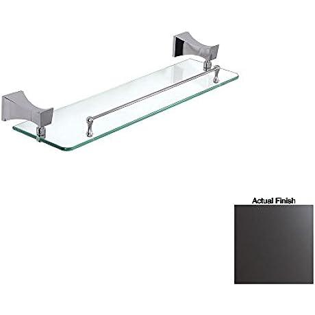 5310 BRIDGE GLASS SHELF 18 X 4 3 4