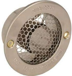 Amazon com: Suburban 261617 Nautilus Water Heater Vent Cap-2