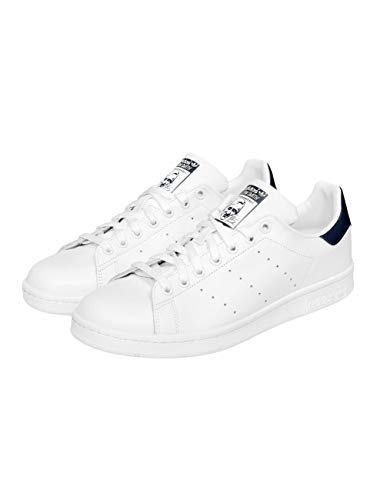 Adidas new Unisex adulto Da m20325 Tennis Smith running Navy White Scarpe Running Stan White gwrgqP4