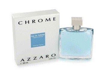 Chrome by Loris Azzaro for Men 6.7 oz Eau de Toilette Spray