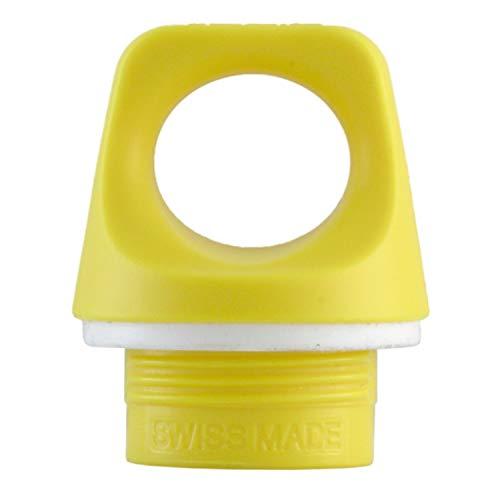 (Sigg 8452.9 Screw Top, Yellow)