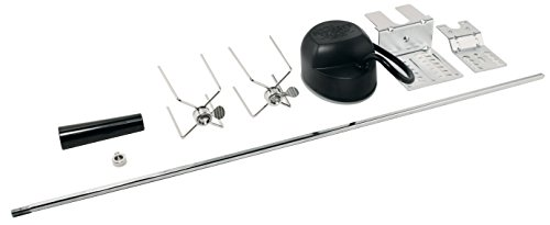 GrillPro 60040 Universal Rotisserie Kit by GrillPro