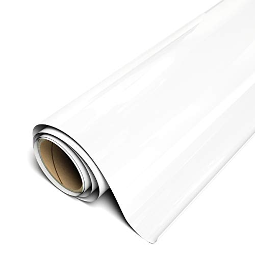 "Siser EasyWeed HTV 11.8"" x 5ft Roll - Iron On Heat"