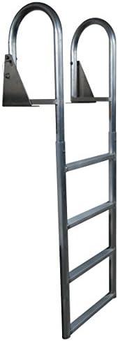 Dock Edge Aluminum Dock Ladder