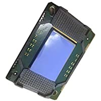 E-REMOTE Replacement DMD Chip For Benq MP512 MP612 NEC NP215 Projector
