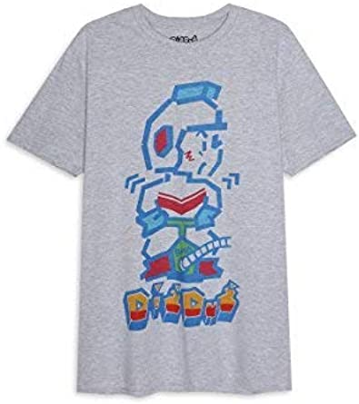 Primark - Camiseta Gris M: Amazon.es: Ropa y accesorios
