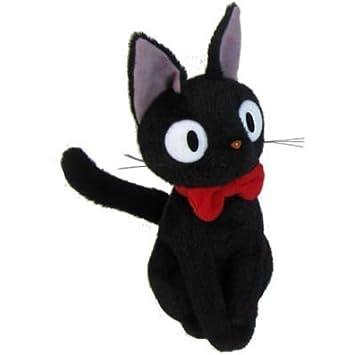 猫キャラクターじじ
