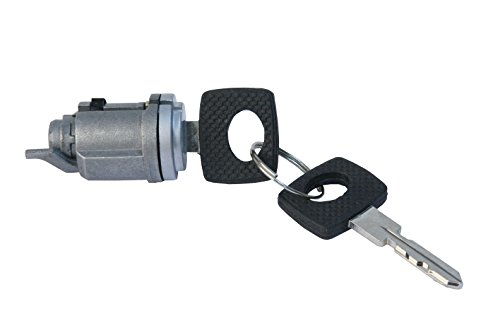 Benz Mercedes Ignition Lock - URO Parts 126 460 0604 Ignition Lock Cylinder