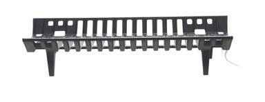 Cast Iron Fireplace Grate (330ml) by Vestal Manufacturing