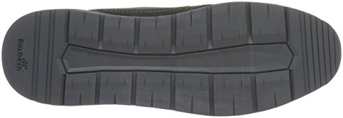 Uomo Grigio Grigio Alte Scarpe E14956 Boxfresh Ginnastica da qx1wUZnvX
