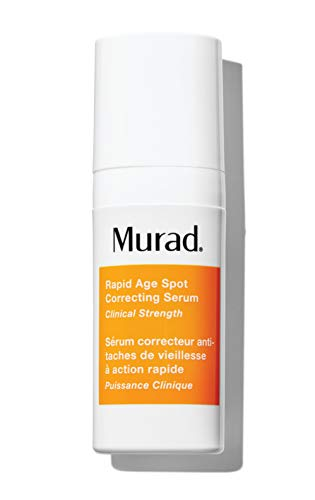 Murad, Rapid Age Spot Correcting Serum, Travel Size 0.33 Oz