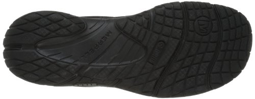 Merrell Women's Encore Breeze 3 Slip-On Shoe,Black,8 M US