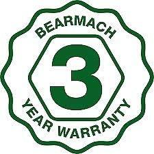 New Bearmach Rear Left Brake Caliper SMC000210