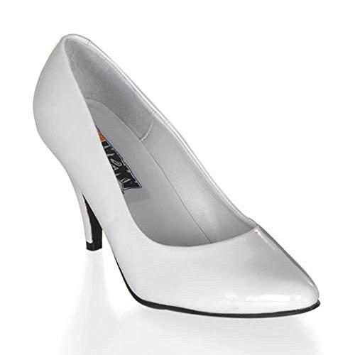 Heels-Perfect - Zapatos de vestir para mujer blanco blanco blanco - blanco