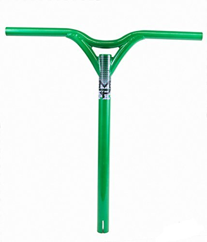 Envy MP Bars ''GREEN'' by Envy Scooters