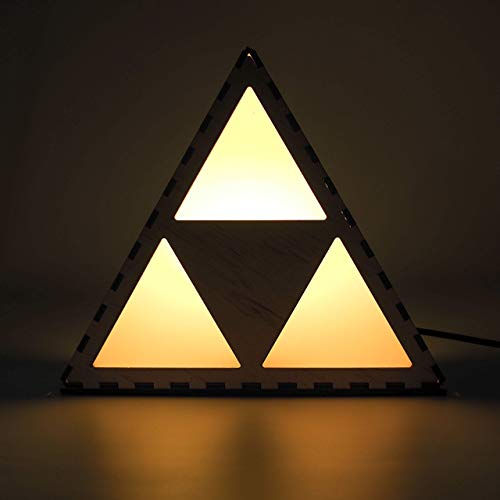 31n5VOb AwL - Zelda Triforce Lamp