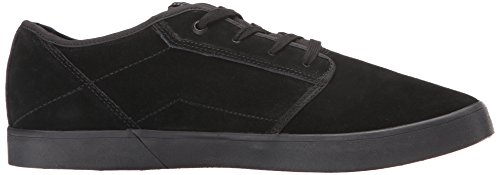 Homme Noir Grimm Basses Baskets Shoe 2 Volcom black qHxXw7v7Wp