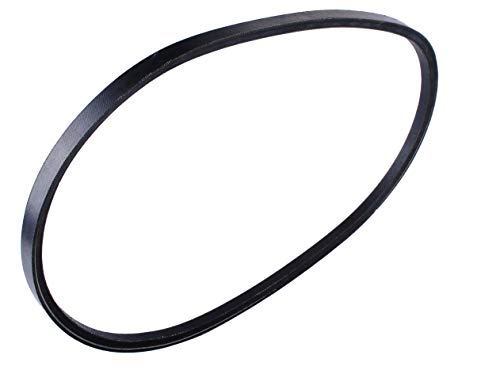 Podoy 585416MA Belt for Murray 585416 Craftsman Brute Auger Dual Stage Snowblower Replacement Auger Drive Belt