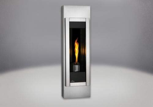 Napoleon Torch Gas Fireplace - Napoleon Torch VF Vent Free NG Fireplace - Package 2