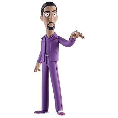 Funko Vinyl Idolz: The Big Lebowski - The Jesus Action Figure: Funko Vinyl Idolz:: Toys & Games