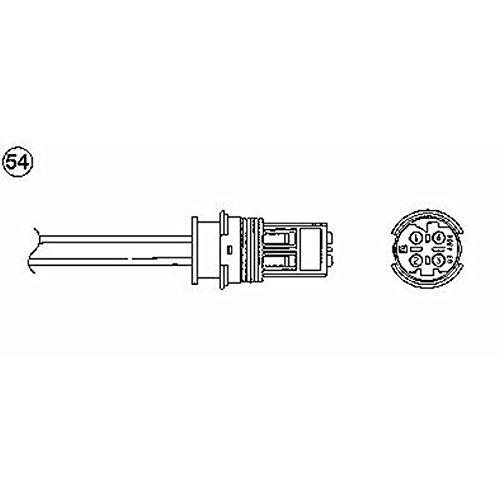 NGK 0068 Lambda Sensors: