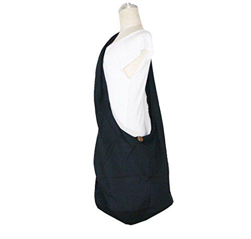 Armani Baby Bag Black - 1