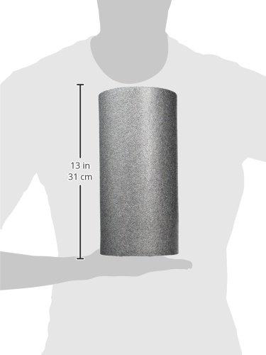 BLACKROLL Pro, 12'' x 6'' Roll, Grey by Blackroll (Image #8)
