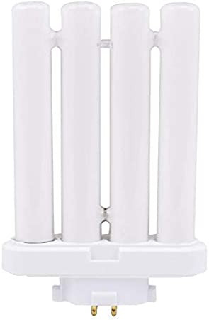 Utilitech CFL 300-W Equivalent Daylight E39 CFL Tube Light Bulb YK001-E39-4U V2