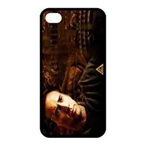 [Film Stars Series] Nicolas Cage Case for Iphone 4,4S SEXYASS4S 1022 by icecream design