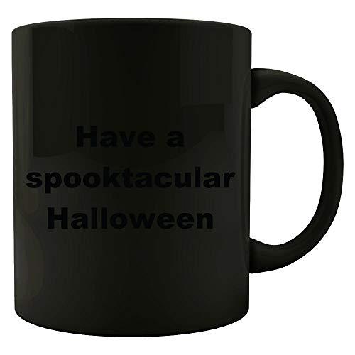Have a spooktacular Halloween - Colored Mug -