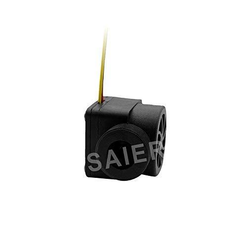 Wasserdurchflussmesser Hall-Effekt-Wasserdurchflusssensor Durchflussmenge 2-45 l//min 2-60 l//min G 3//4