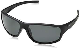 Polaroid Sunglasses For Men, Grey PLD 7010/S 807 64M9 64 mm