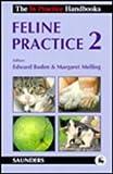 Feline Practice, Boden, Edward, 0702020818
