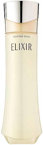 50代向け化粧水 エリクシール