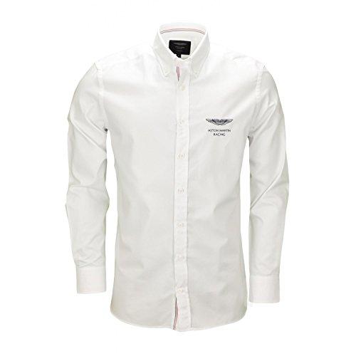 hackett-london-mens-casual-shirt-small-white-white-white