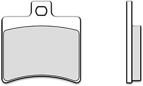 Pastiglie freno a disco/ /11/ posteriori /Benelli 125//150/Velvet anno 08/