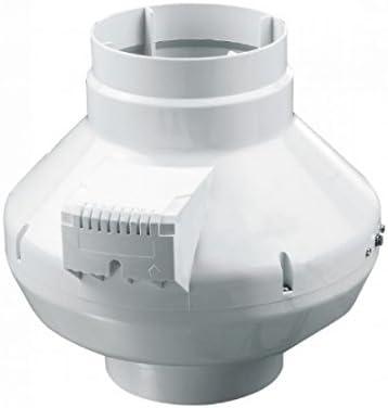 Extractor de aire centrífugo 200 mm 800 M3/hora Extractor de aire centrífugo 200 mm 800 M3/hora: Amazon.es: Jardín