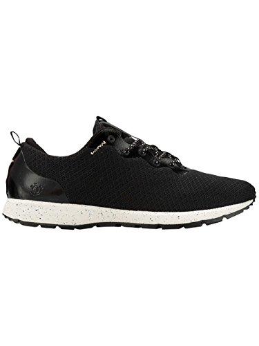 Sneaker Kahan Herren Black Element Vanilla Sneakers 5wEvvdq
