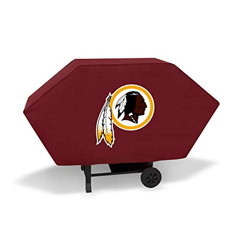 WASHINGTON REDSKINS EXECUTIVE GRILL COVER (Maroon)