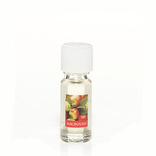 (Yankee Candle Macintosh Fragrance Oil, Fruit Scent)