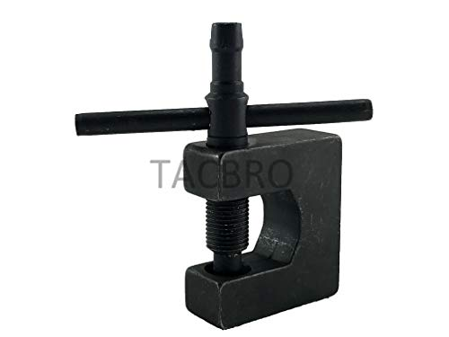 Ak 47 Sight Adjustment Tool - TACBRO All Steel AK SKS Front Sight Adjustment Tool