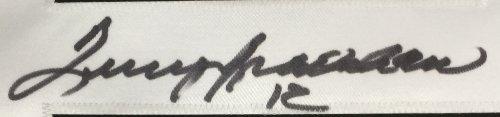 Terry Bradshaw Signed Custom Black Football Jersey Beckett BAS+Bradshaw Holo