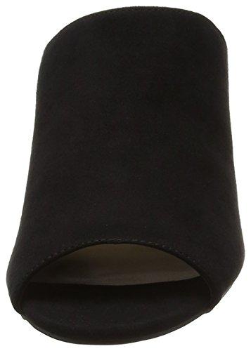 New Look Pugs - Mules Mujer Black (Black)