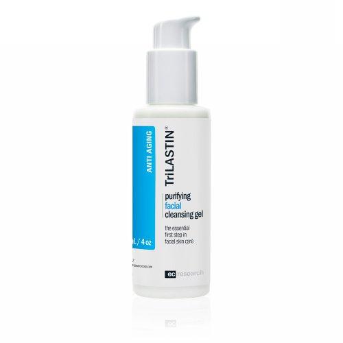 TriLASTIN Purifying Facial Cleansing Gel