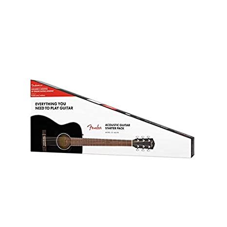Fender FA-115 - Guitarra acústica para principiantes: Amazon.es ...