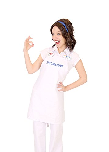 Progressive Flo Costume Set - ST by Costume Agent (Image #2)